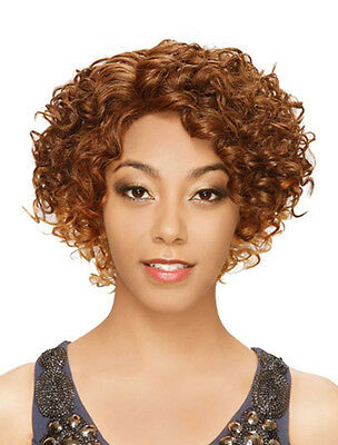 Hollywood SIS Invisible TOP Part Lace Front Wig IV-LACE H EBONY - Hollywood Part