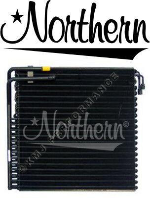 Northern 400-608 John Deere 4440 4640 Ac Condenser Oil Cooler Ar96767