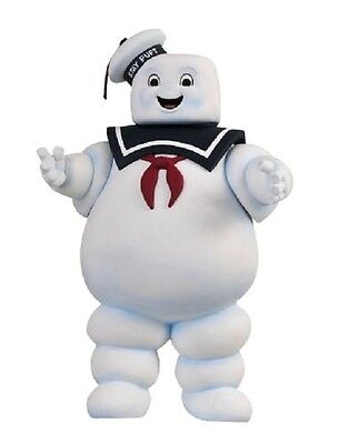 Ghostbusters Stay Puft Marshmallow Man Bank Diamond Select