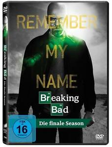 Breaking Bad - Staffel 5.2 (2013) - <span itemprop='availableAtOrFrom'>Wels, Österreich</span> - Breaking Bad - Staffel 5.2 (2013) - Wels, Österreich