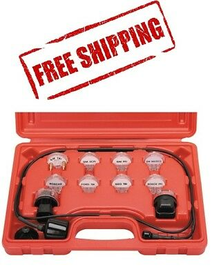 11 pc Electronic Fuel Injection And Signal Noid Lite Tester Light Set GM Ford