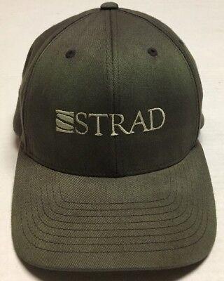Strad Energy Services Hat Denver Colorado Oil Gas Oilfield Cap L Xl Petroleum Co
