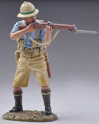 THOMAS GUNN WW1 BRITISH GALLIPOLI GW055C AUSTRALIAN STANDING RIFLEMAN MIB