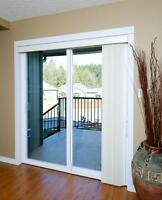 Experienced Window & Door Installer
