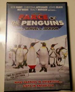 Farce of the Penguins Kingston Kingston Area image 1