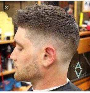 MALE MODELS REQUIRED FOR FADE HAIRCUT Fitzroy Yarra Area Preview