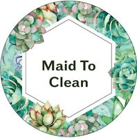 Maid To Clean  *BOOK SAME DAY QUOTE AND CLEAN TODAY!*