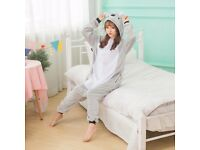 Bear? Dress-Up Costume Onesie Pyjamas Kigurumi DR2 NEW