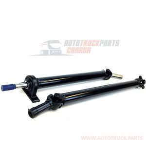 F150 Ford Pickup Driveshaft 2009-2012 AL34-4K145-KB