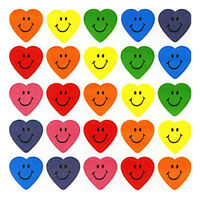 800 Heart Smiles Superspots Reward Chart Stickers - Trend T46080 - trend enterprises - ebay.co.uk