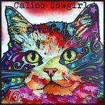 Calico+Cowgirl