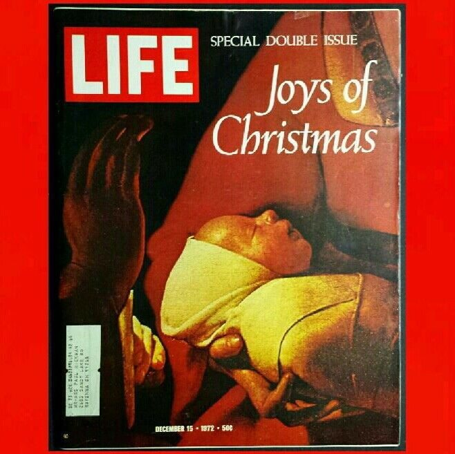 LIFE MAGAZINE December 15, 1972 Masterminds WC Fields They Stole My Tree - $4.99