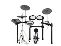 Yamaha DTX700K E-Drum Set / Electric drum kit - Clapham / Stockwell, London - £1200 - RRP £1800