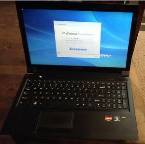Lenovo B575 Laptop - Just In Time For The Holidays