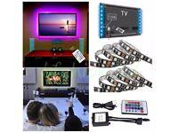 LED Strips for TV (multi-colour)