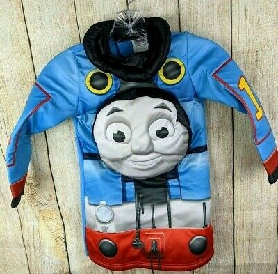 Thomas & Friends Train Halloween Costume Boys 4-6 Top Dress Up Pretend Play