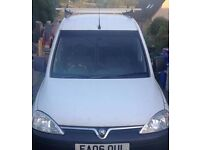 Vauxhall combo 2006 only £800