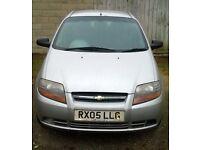 Bargain Chevrolet Kalos 05