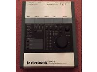 TC Electronic - BMC-2 (High Def DAC & Monitor Controller)