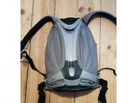 For sale is rare Nike Epic motorbike backpack.