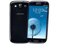 Samsung Galaxy Note II Black (Any Network)
