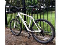Trek 4500 mountain bike mint conditions