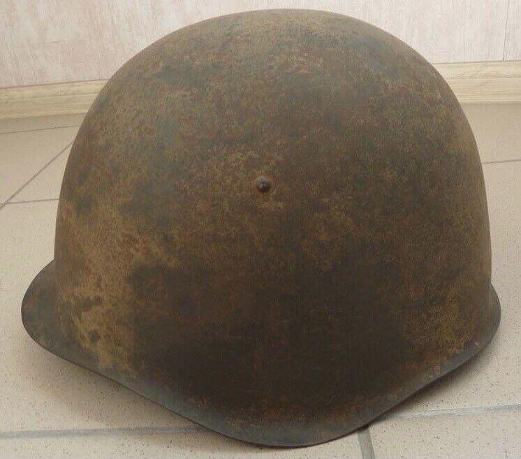 WWII USSR Helmet SsH 39