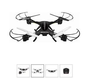 Zero X Raven Drone Glenelg Holdfast Bay Preview