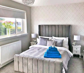 Brand New Alpha/Arizona/Diana bed (mattresses available)
