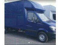 CHEAP MAN&VAN WITH BIG LUTON VAN LEEDS OTLEY YORK BRADFORD AND ALL AREAS WIDE COVERD