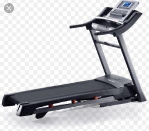 Nordic Track Commercial C1600 Treadmill