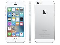 iPhone SE 16GB, SHOP RECEIPT & WARRANTY, EXCELLENT CONDITION