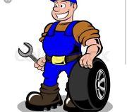 Mechanic on wheels  Blacktown Blacktown Area Preview