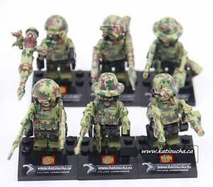Call of duty! FALCON COMMANDOS Heavy Fire Weapons Tactics,Lego Yellowknife Northwest Territories image 3