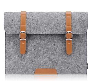 Brand New Surface Book Sleeve, Felt 14 Inch Laptop / Notebook