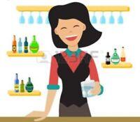 Service de bar (GRATUITEMENT)