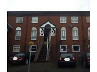 No longer available - Car parking space available - 5 mins walk from Belfast City Hall