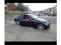 BMW 3 series e92 320d Msport, 138k SPARES/REPAIRS