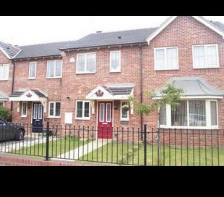 2 Bed House To Rent Cantley Doncaster 550 Pcm