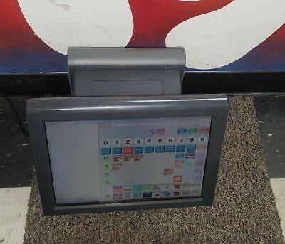Panasonic Js950 Touchscreen Workstation Pos