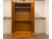 Mothercare Wardrobe Solid Wood