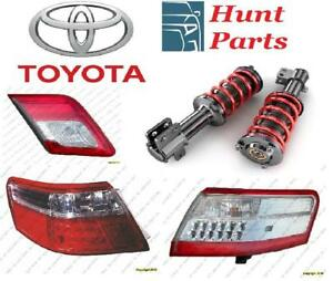 Toyota Camry 2007 2008 2009 2010 2011 Strut Assembly Suspension Shock Absorber Taillamp Tail lamp Light Trunk Lamp