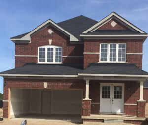 Detached Home! 4 Bed/3 bath in Dundalk Ontario