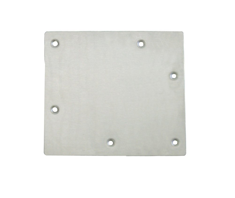 Winter Guard Plate for Standard or Wide Mouth Skimmers