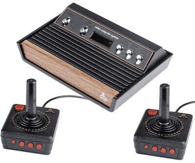 Atari Flashback X Spielekonsole mit 110 Spielen Konsole Retro Spiel Konsole