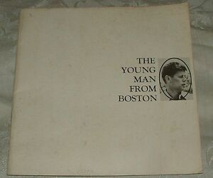 The-Young-Man-from-Boston-John-F-Jack-Kennedy-JFK-BOOKLET-Plymouth-Car-Dealer-Ad