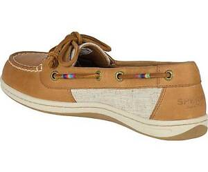Brand New Never Worn Womens Sperry's