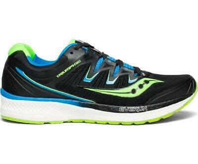 Saucony Triumph ISO 4 Herren Laufschuhe Jogging Running Sneakers S20413-4 (Triumph Saucony Laufschuhe)