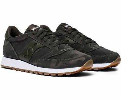 Saucony Originals Jazz Original Men's Sneakers Lifestyle Running Shoes - Mens Jazz Shoe