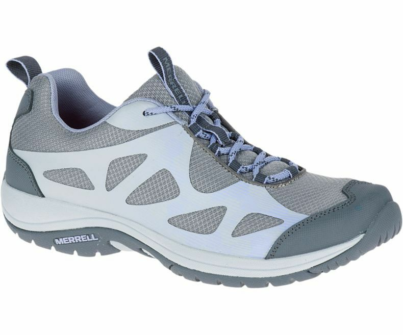 Merrell Accentor Walking Shoes Casual Mesh Lightweight Trail Hiking Trainers